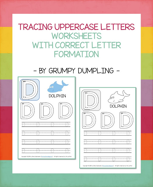 https://www.teacherspayteachers.com/Product/Tracing-Letters-BW-and-Color-Worksheets-Uppercase-Letters-2126670