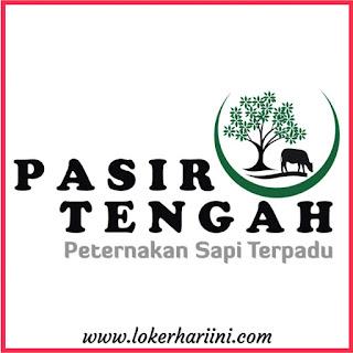 Lowongan Kerja PT Pasir Tengah Cianjur Terbaru 2020