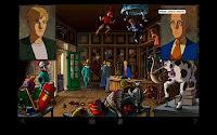 Videojuego Broken Sword - La Leyenda de los Templarios