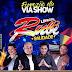 CD AO VIVO LENDÁRIO RUBI SAUDADE - VIA SHOW 10-06-2019 DJ JAIRINHO