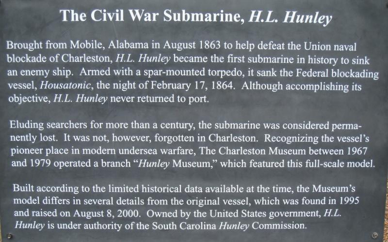 Two Nerdy History Girls: A Civil War Submarine Mystery