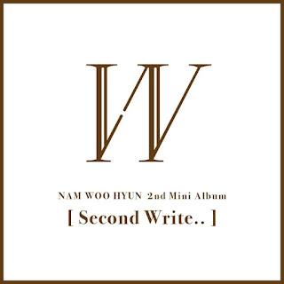 Infinite : Nam Woo Hyun - Second Write.. Albümü
