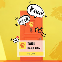 Download Twice - Knock Knock Mp3