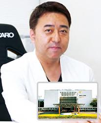 伊賀瀬道也先生プロフィール