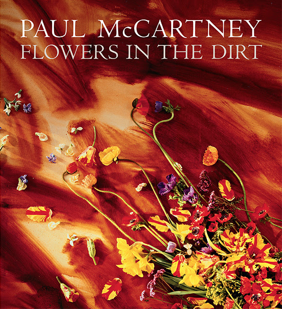 Paul McCartney : réédition de « Flowers in the Dirt »