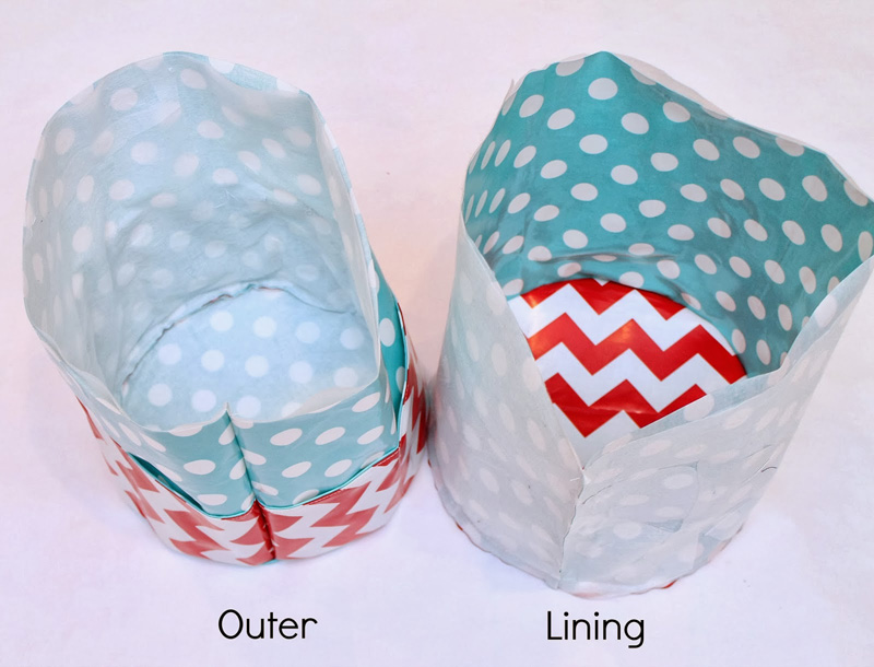 The Art Tote: Sewing Tutorial