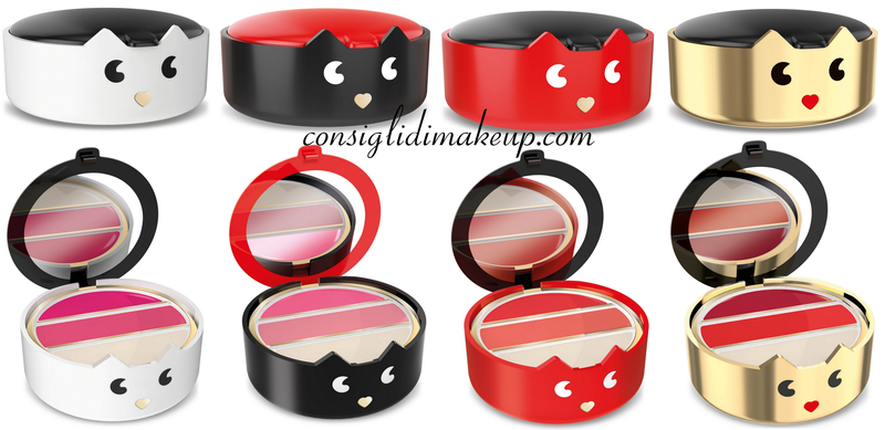 Preview Pupart Pupa Cat Le Nuove Trousse Pupa Milano