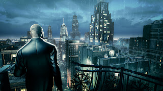 Hitman Absolution Community Manager Interview