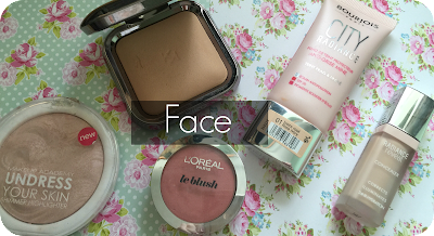 everyday makeup for face