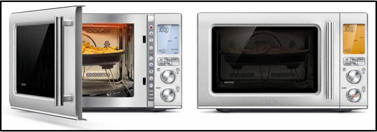 Microwave Oven Inverter Vs Convectionbestmicrowave