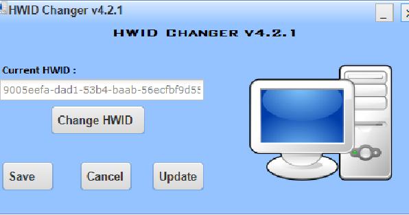 Hwid changer download