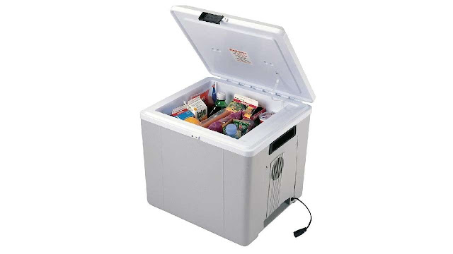 Koolatron 29-Quart Voyager Car Cooler
