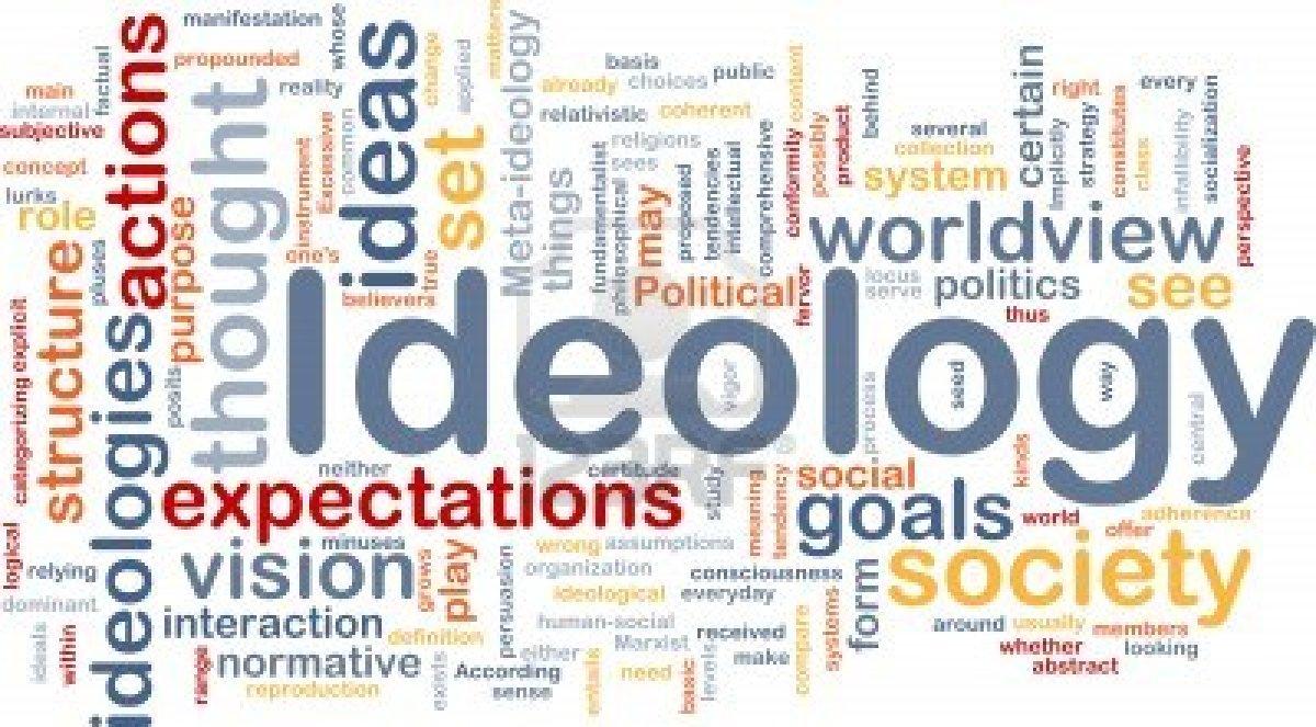 Perbedaan Ideologi Tertutup Dan Ideologi Terbuka