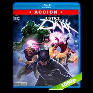 Liga de la Justicia Oscura (2017) Full HD 1080p Latino