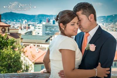 reportaje de bodas barcelona