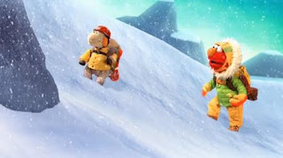 Sesame Street Elmo The Musical Mountain Climber the Musical.1