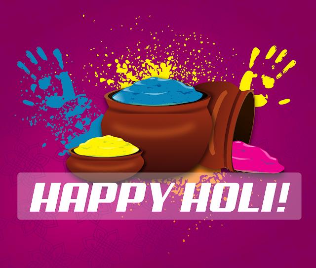 Happy Holi Pic Download