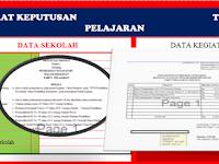 Aplikasi Cetak SKBM Otomatis Terbaru 2017 Berbasis M. Excel