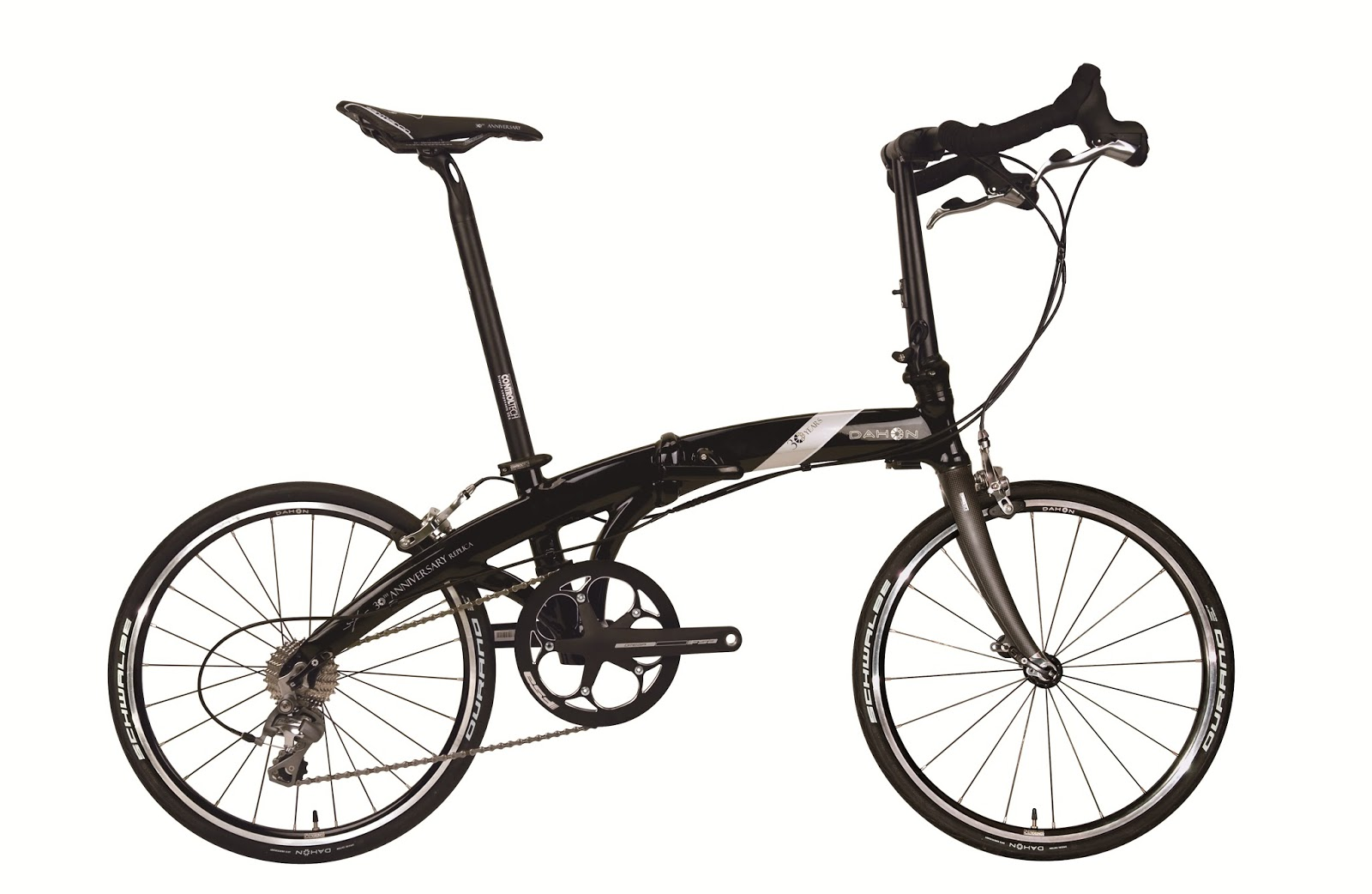 Full Suspension Folding Bikes