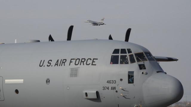 EE.UU. cerró silenciosamente una base en Chipre de dudosa utilidad que costó 70 millones de dólares