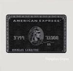Jual kartu e-money / e-toll MANDIRI mod . kartu e-toll american express