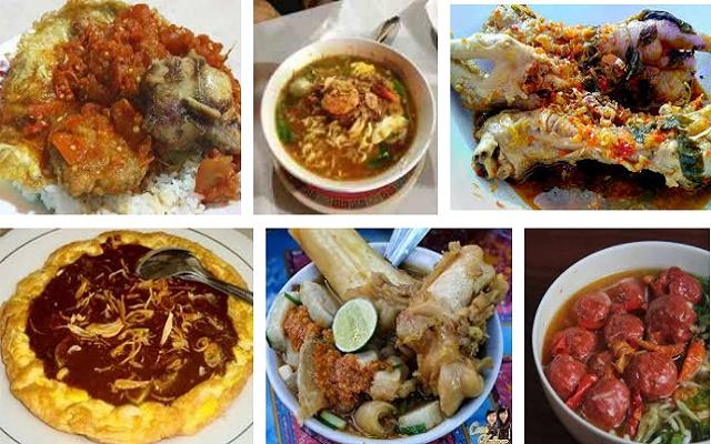 15 Wisata Kuliner Di Surabaya Info Lokasi Harga Menu
