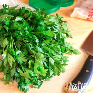 Kitchen Hack: Preserving Fresh Herbs
