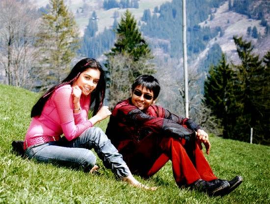 Suriya Movie Stills Photos Wallpapers: Ghajini Surya 2005 Movie Wallpapers,Images,Stills,Photos