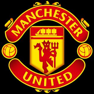 Logo Manchester United DLS