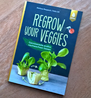 Regrow your Veggies - Werbelink zu Amazon.de