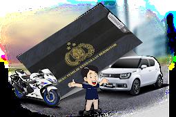 Dana Tunai CIMAHI Jaminan BPKB Motor Dan Mobil