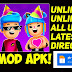 Pk Xd Unlimited Coins latest Version By Lone Gaming