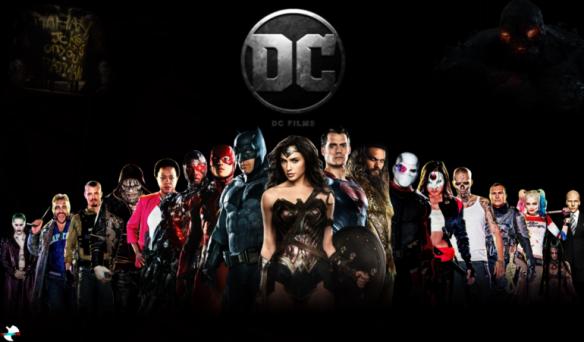 Rekomendasi Film DC Terbaru