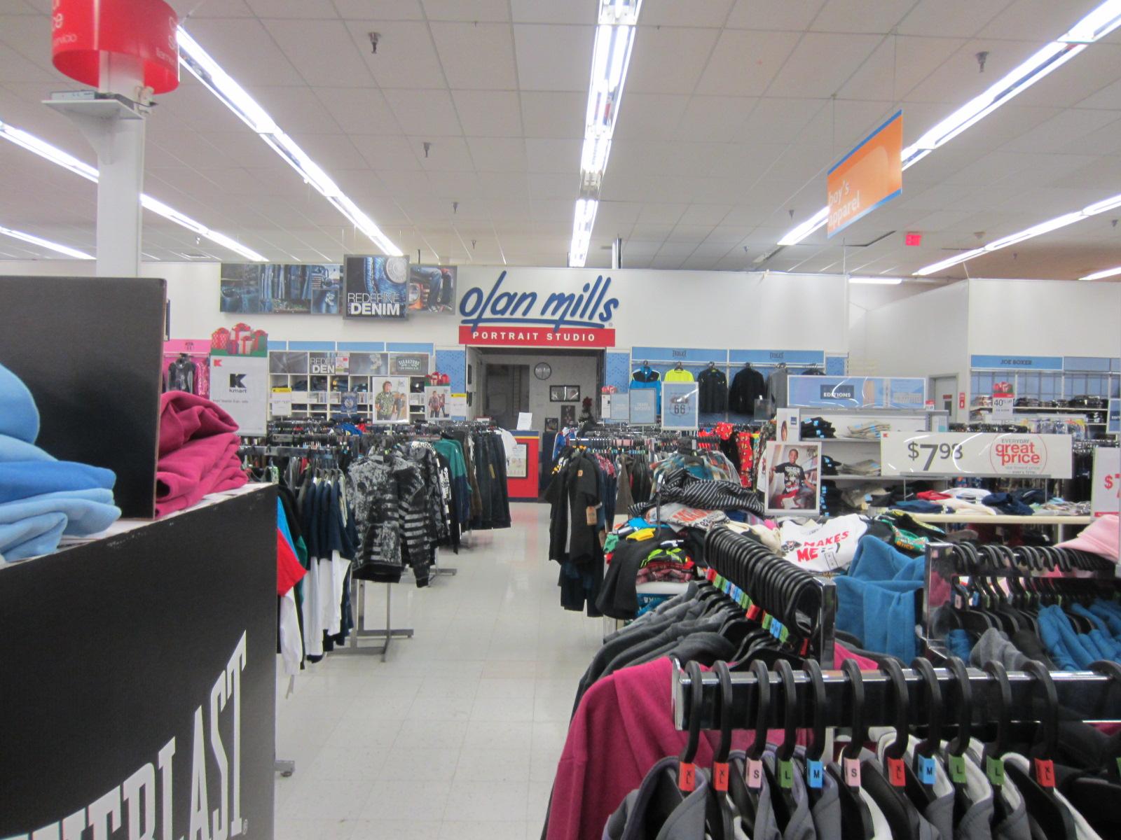Kmart, Gastonia, North Carolina. 38 likes · were here. Clothing Store5/5(7).