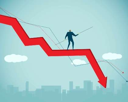FALL OF INDIAN INDUSTRIES IN 2019.