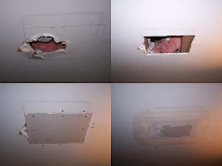 How to Repair Damaged Drywall Easily