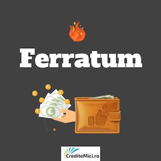 Ferratum - parerile împrumutului