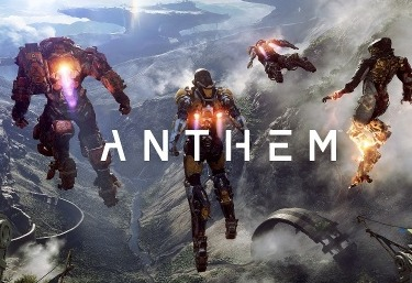 BioWare' Just Launches 'Anthem': A 'Shared world action RPG' Game, iPhone 7, Self-Driving Teslas, Nod to Shop, 4-inch iPhone,, SoundCloud, Autopilot, Textalyzer, HaloLens, Snapchat Spectacles, Affordable Tesla, cars, mp3 converter, samsung galaxy s8, smart device, technology, technews, tech, google search, auto, weather, howto, data trick, data,