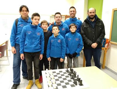 1ª ALICANTE R.2, Ilusión en el joven equipo del C.A.Almoradí