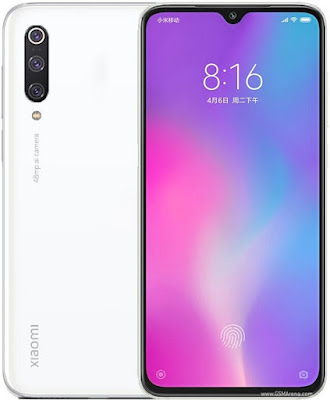Xiaomi Mi CC9 Price in Bangladesh