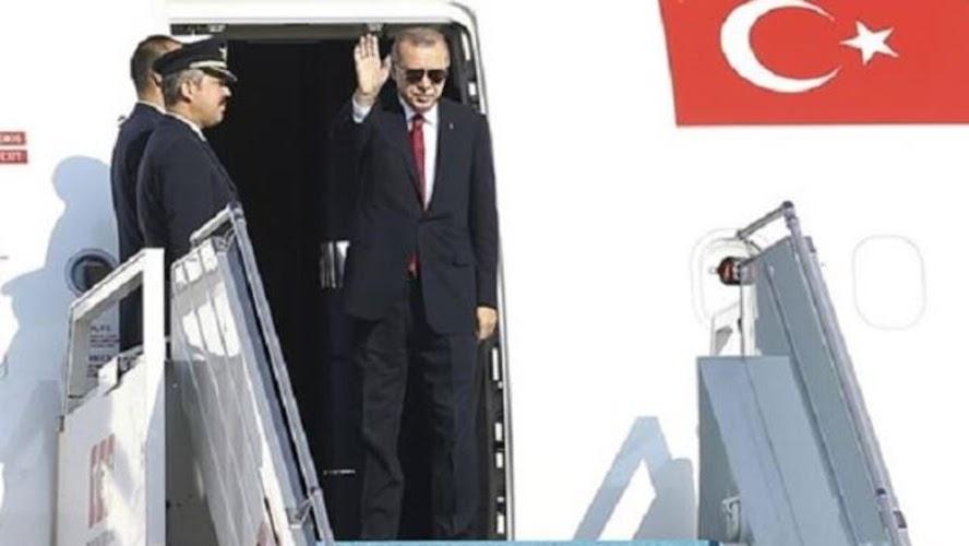 Ο Ερντογάν διαθέτει 8 VIP αεροσκάφη!