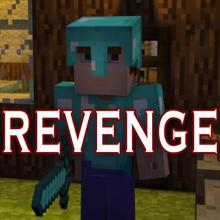 Revenge Lyrics, CaptainSparklez
