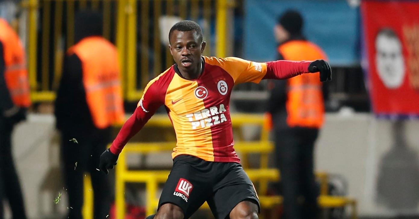 Galatasaray, Seri için girişimler başladı!