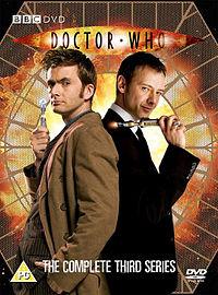 Doctor Who Temporada 3 720p Español Latino