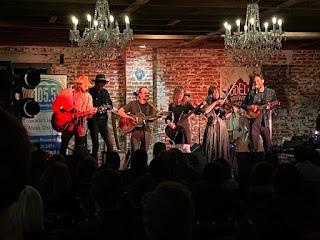 Winter Folk Music in Longmont, CO