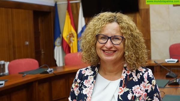 El Cabildo pide al Gobierno de Canarias reactivar de forma urgente la valoración de discapacidad en la isla