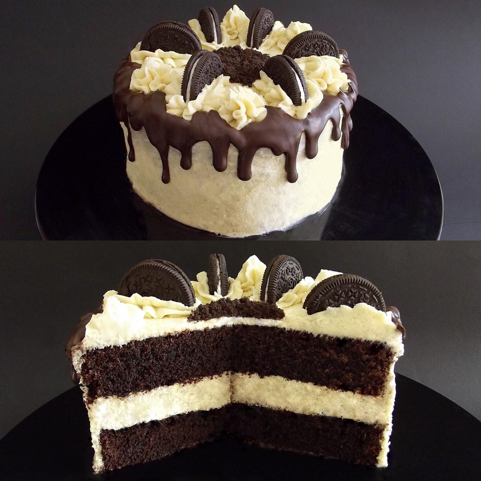Oreo Frischkase Kuchen Cake Pops And Push Up Pops Lishas Backstube