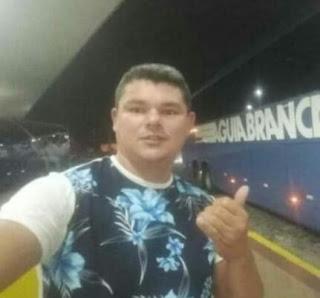 Jovem de Cacimba de Dentro desaparece do Hospital Regional em Guarabira após  surto.