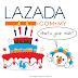 10 Barang Yang Harus Dibeli Sempena Sambutan Ulangtahun Ke-4 Lazada!
