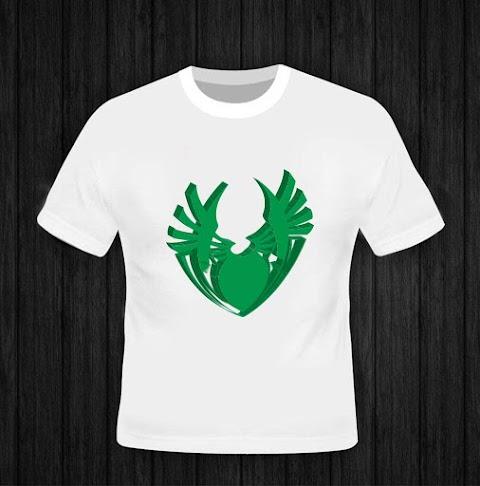 T-shirt normal design 117